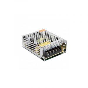 60 Watt LED transformator, 12 Volt, 5A, IP25