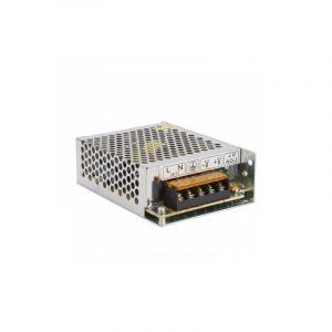 60 Watt LED transformator, 24 Volt, 2,5A, IP25