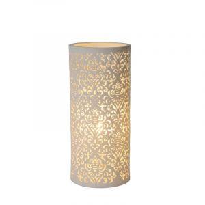 Design tafellamp Kant, Wit