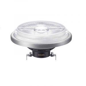 Dimbare Philips MASTER LED AR111 40gr 2700k, 10w