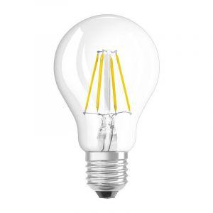 E27 LED filament lamp, Warm wit - 8 Watt