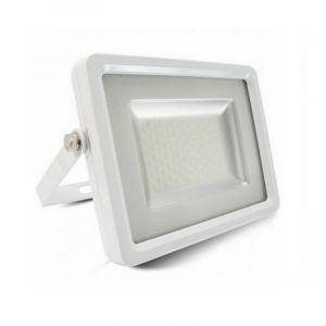 LED schijnwerper DUNCO, Wit - 3000K 50w