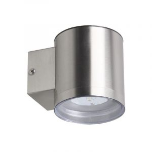 LED buiten wandlamp Gigi - Op zonne-energie