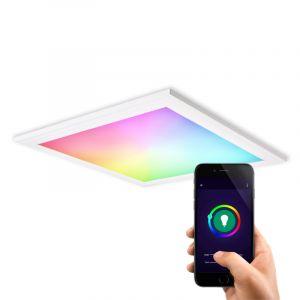 Tekalux Smart Wifi 62x62 LED paneel, APP bedienbaar, Alle kleuren en wit