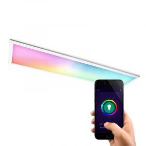 Tekalux Smart Wifi 30x120 LED paneel, APP bedienbaar, Alle kleuren en wit