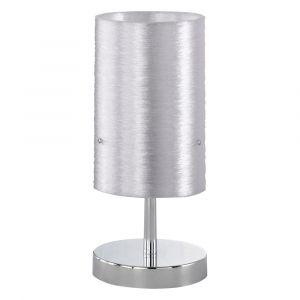 Doris sfeervolle tafellamp, transparant
