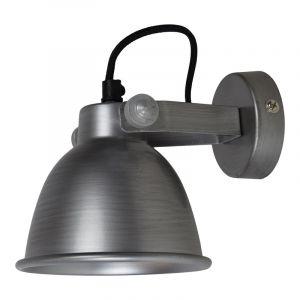 Zinken, industriële wandlamp Ferdin
