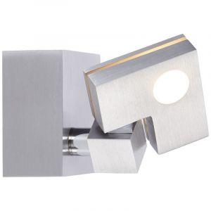 Design wandlamp Sena, Aluminium