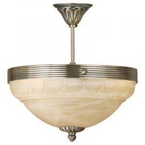 Eugine plafondlamp oosterse uitstraling