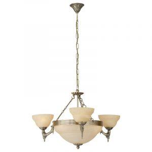 Hanglamp Melvin Oosters design 6L