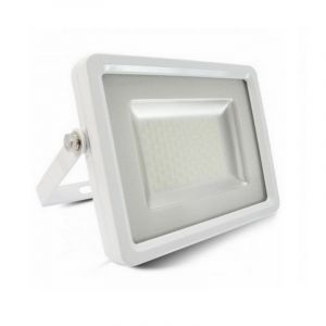 LED schijnwerper DUNCO, Wit, 6000K 200w