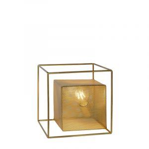 Gouden Tafellamp Extravaganza Morris, metaal