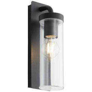 Moderne buitenlamp Jemima, Metaal