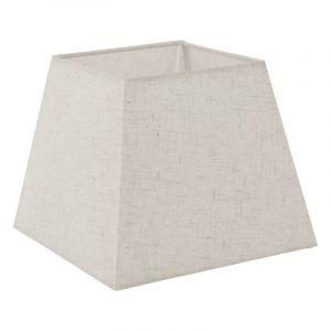 Landelijke lampenkap Noah Textiel Creme