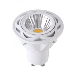 GU10 LED lamp Mylan, 5,5 Watt,