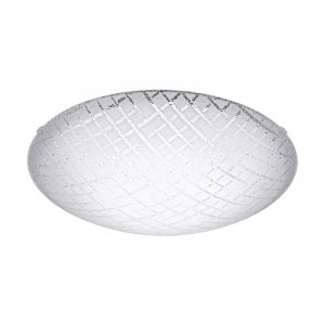 Anne-Claire plafondlamp - Wit