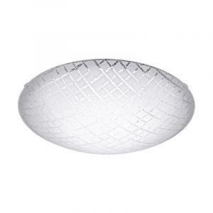 Arnela plafondlamp - Wit