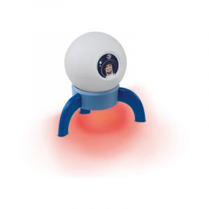 Cars tafellamp - Blauw