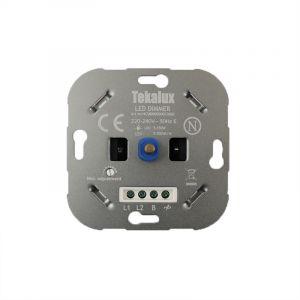 LED dimmer, 5 - 150W