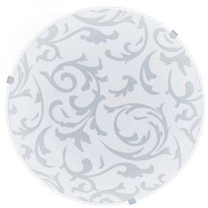 Albina plafondlamp - Wit