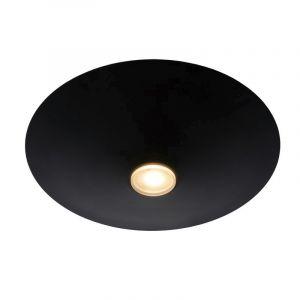 Moderne plafondlamp Troy, Zwart