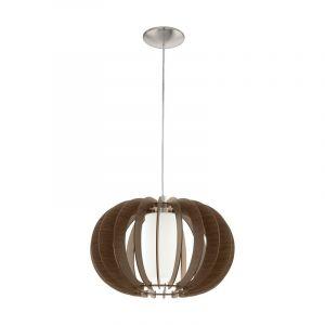 Arda hanglamp - Nikkel-Mat