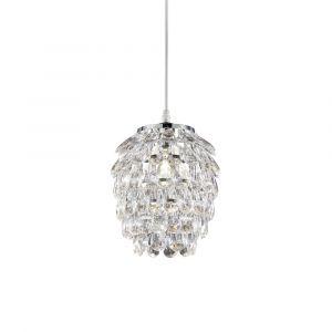 Ilse hanglamp, kunstof