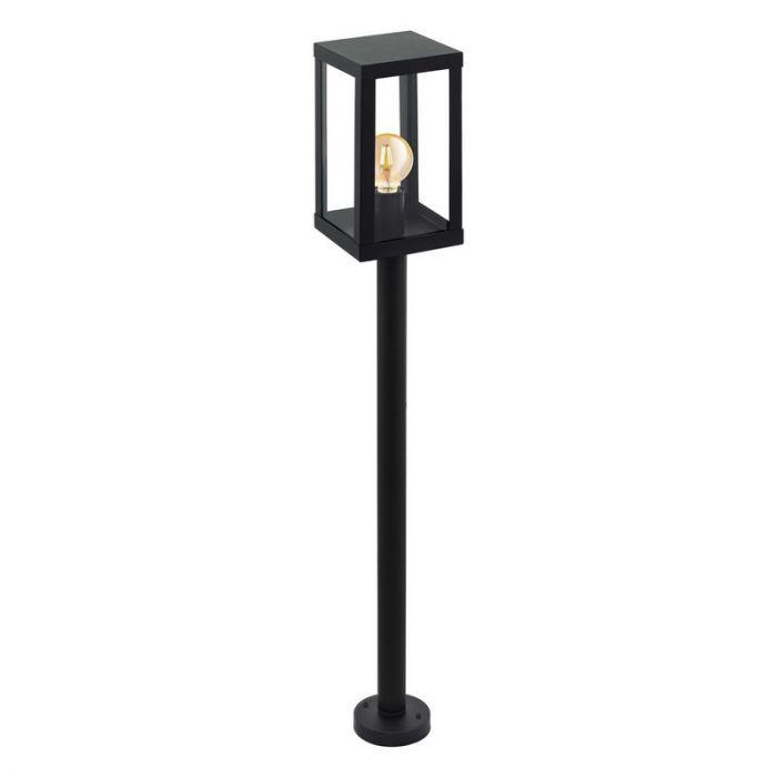 Alina buitenlamp - Zwart