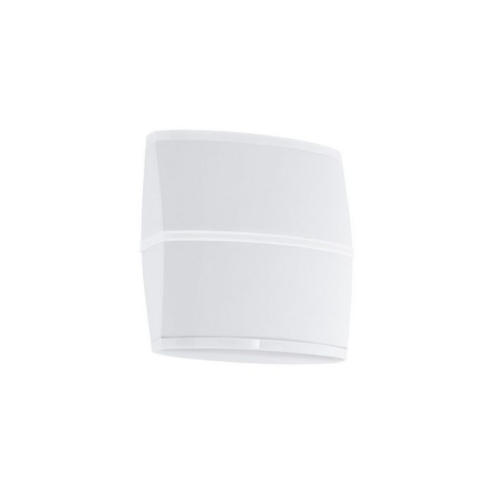 Baris buitenlamp - Wit