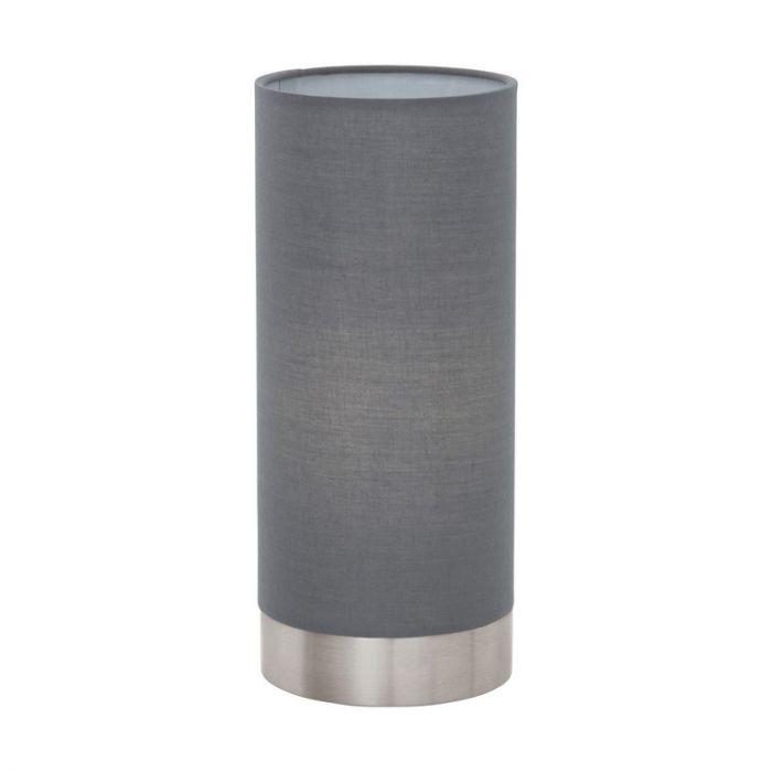 Anette tafellamp - Nikkel-Mat