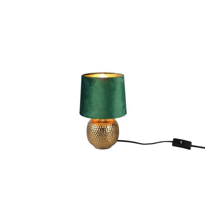 Moderne Tafellamp Jorre, goud