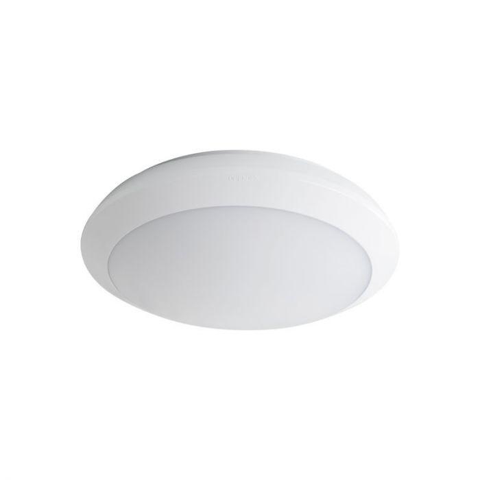16W LED plafondlamp Noa met microwave sensor, Vandalismebestendig, Vochtbestendig
