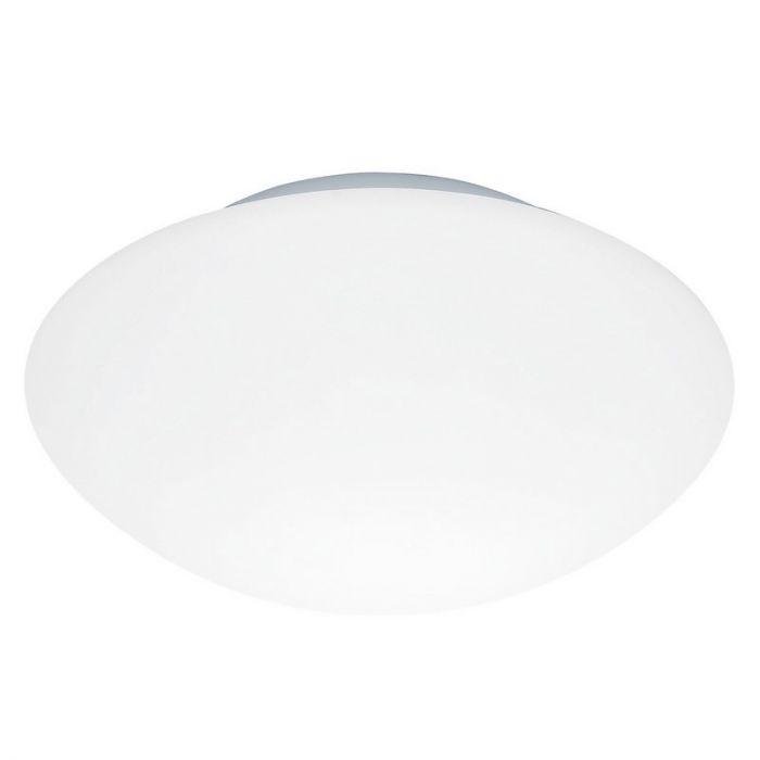 Witte plafondlamp Dante
