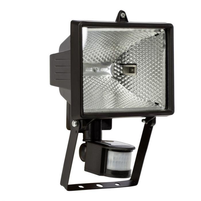 Buitenlamp Jazmyn - Zwart