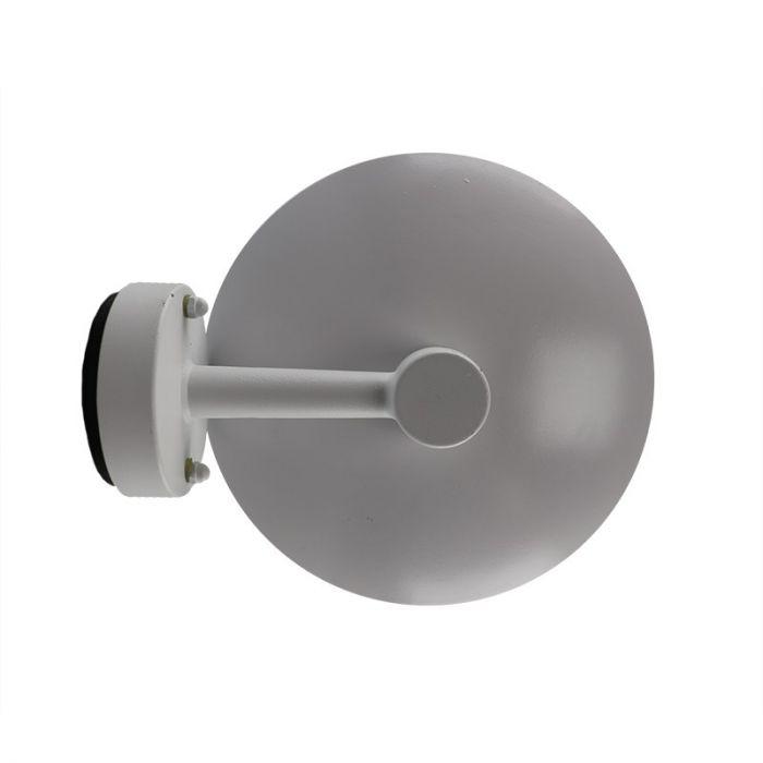 Moderne Buitenlamp Jeerle - Wit