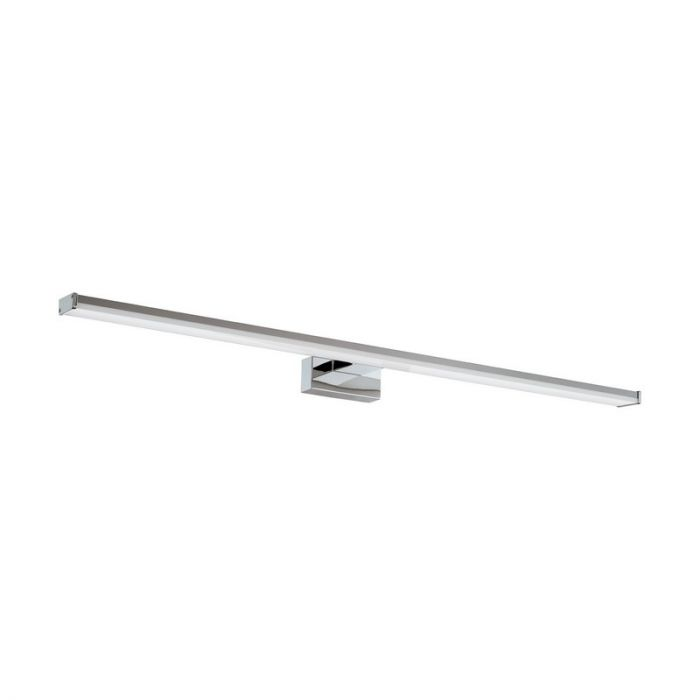 Bella wandlamp - Chroom Zilver