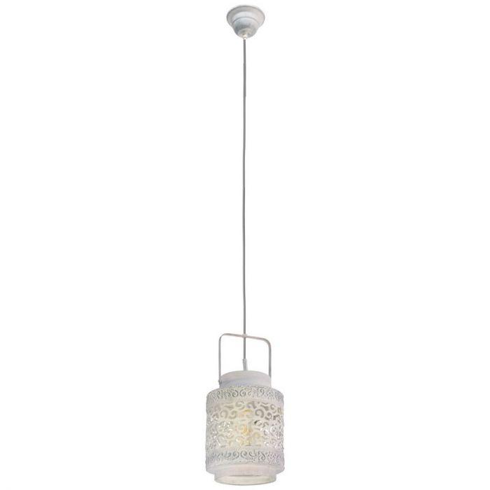 Abdelrahman hanglamp - Grijs
