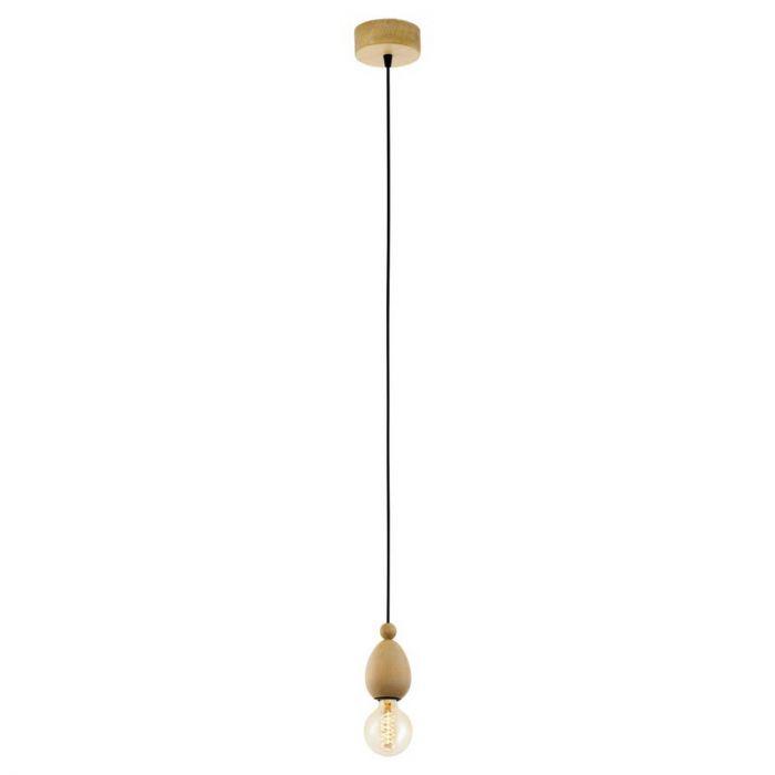 Abid hanglamp - Eiken