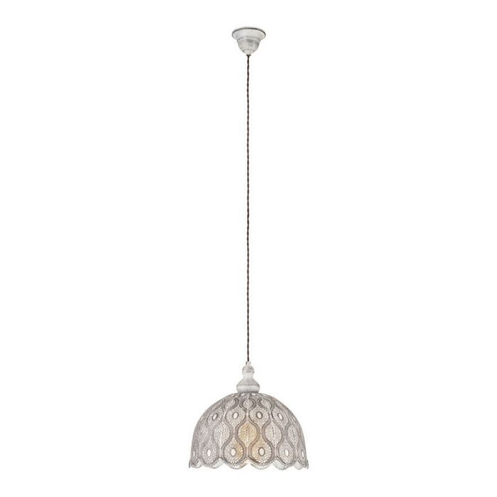 Adrian hanglamp - Antiek Wit