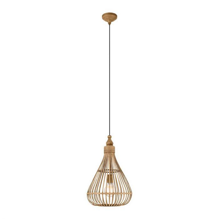 Ai hanglamp - Bruin