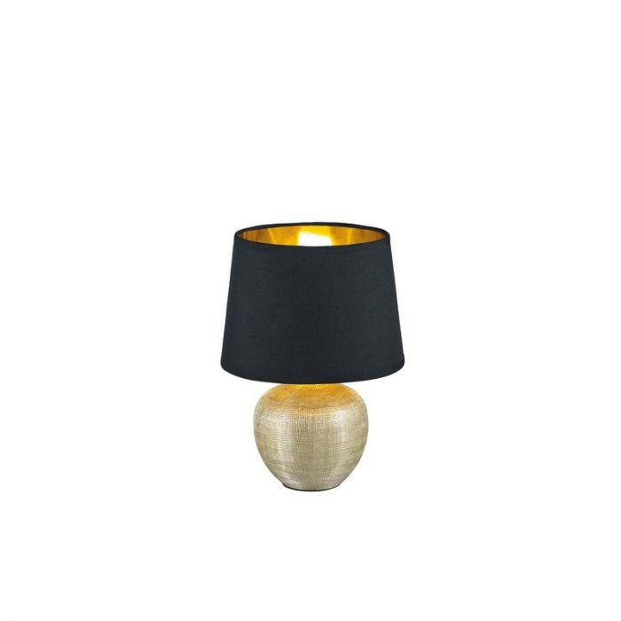 Moderne, Design Tafellamp Yet - Goud, Multicolor