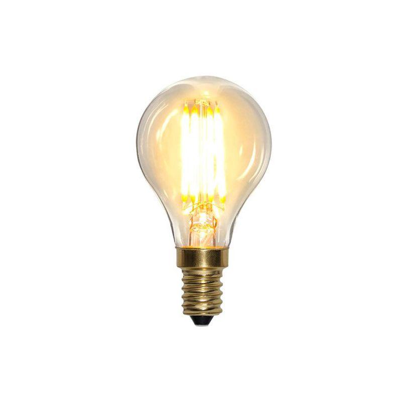 Alle E14 LED lampen