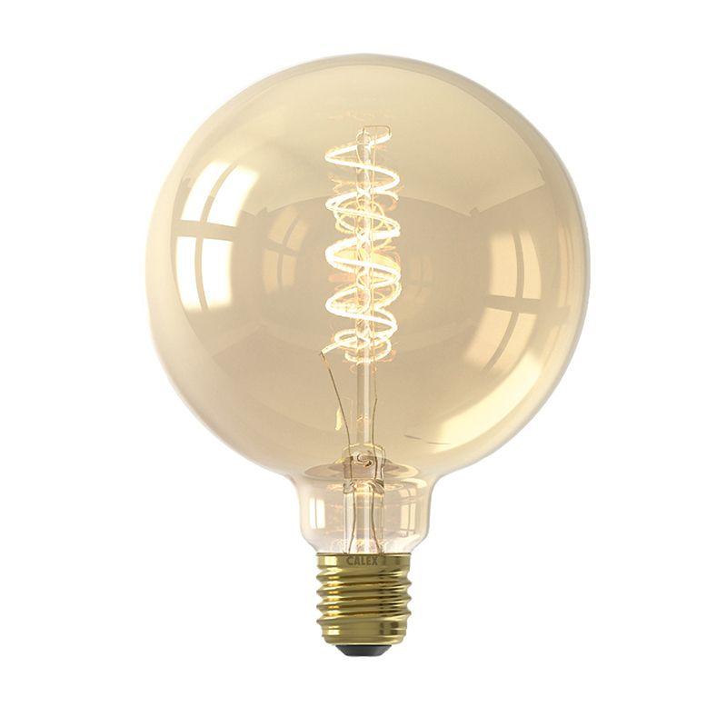 Gouden E27 LED lampen