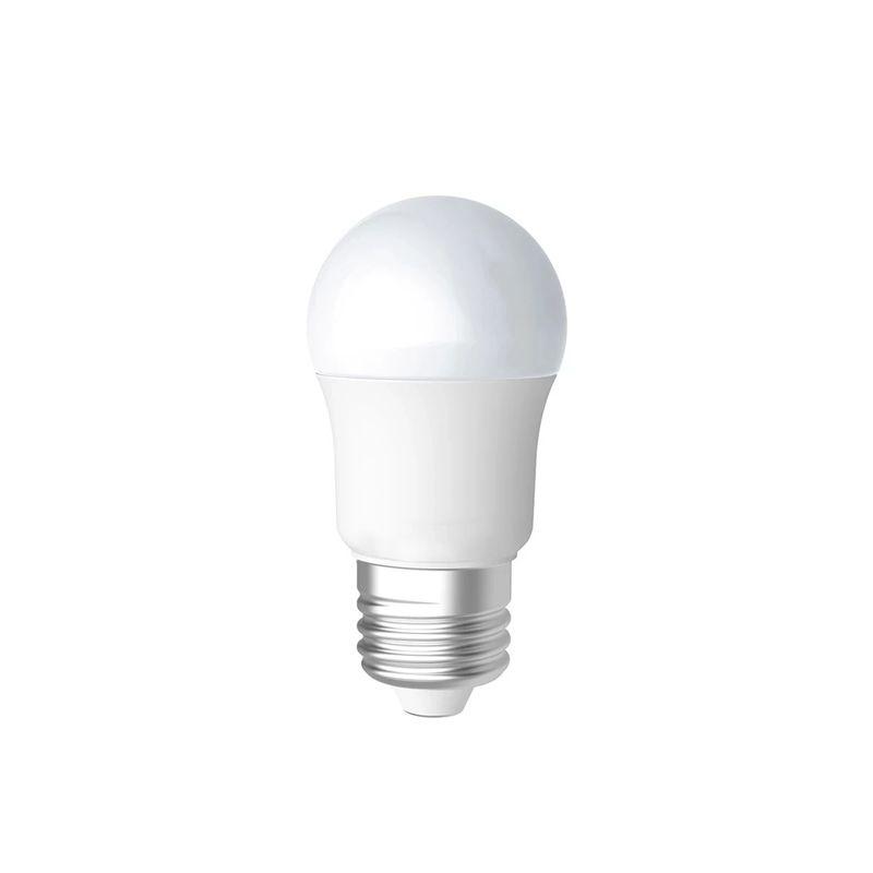 Witte E27 LED lampen