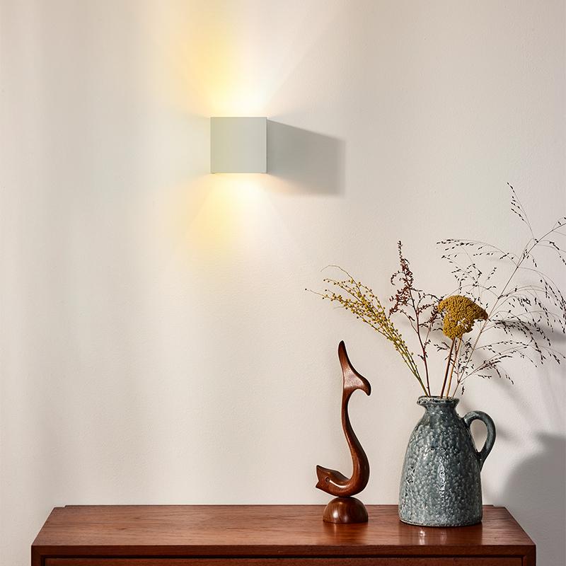Verstelbare lichtkleur (wit)