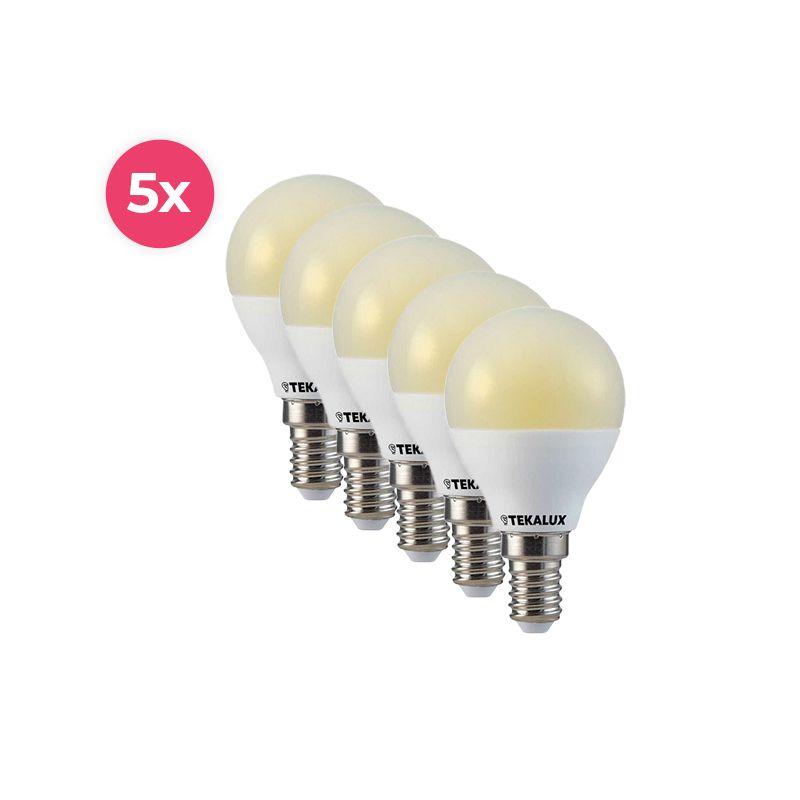 LED lamp voordeelverpakkingen