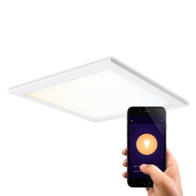 Wifi LED panelen