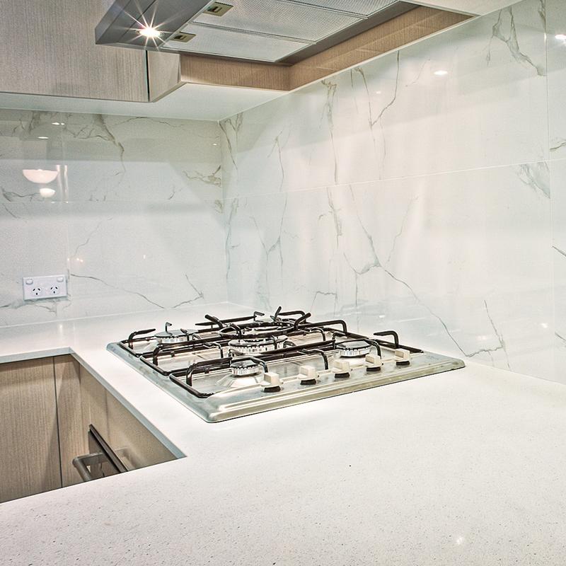 Inbouwspots keuken