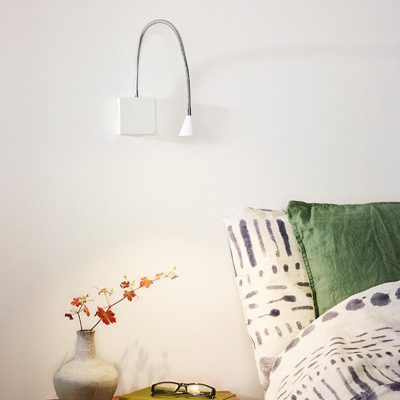 Wandverlichting met geïntegreerd LED