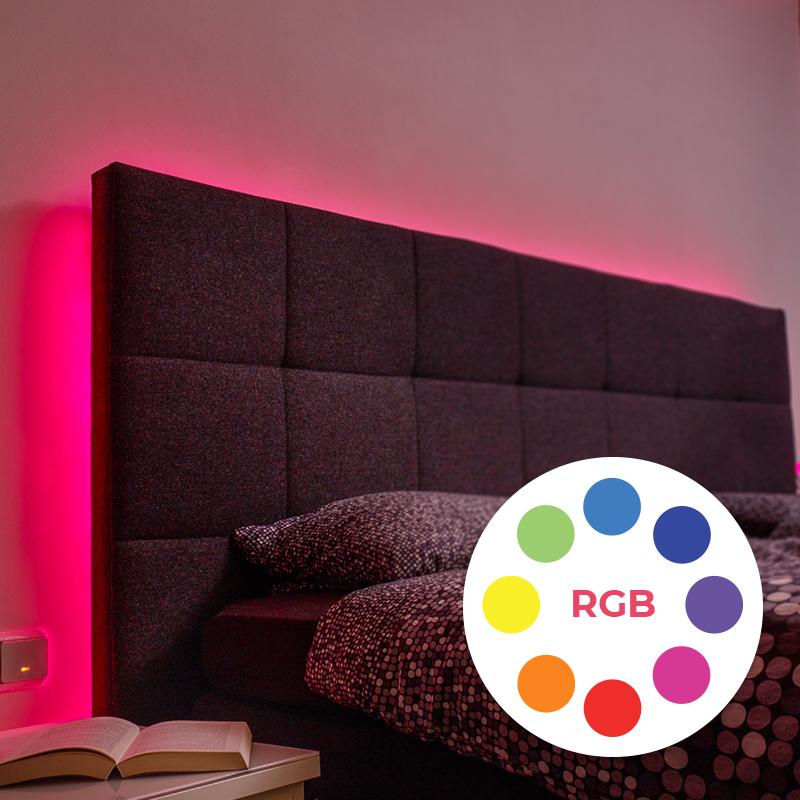 RGB (alle kleuren)